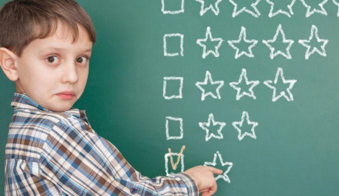 Як сформувати у дітей добру самооцінку?