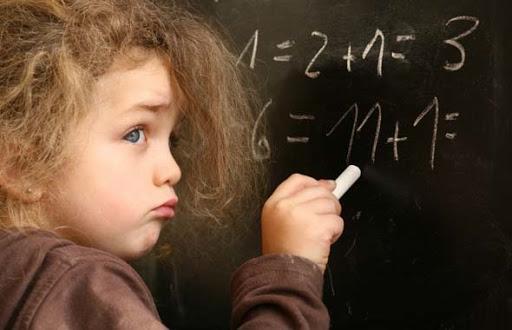 Чому дитина не хоче ходити до школи?