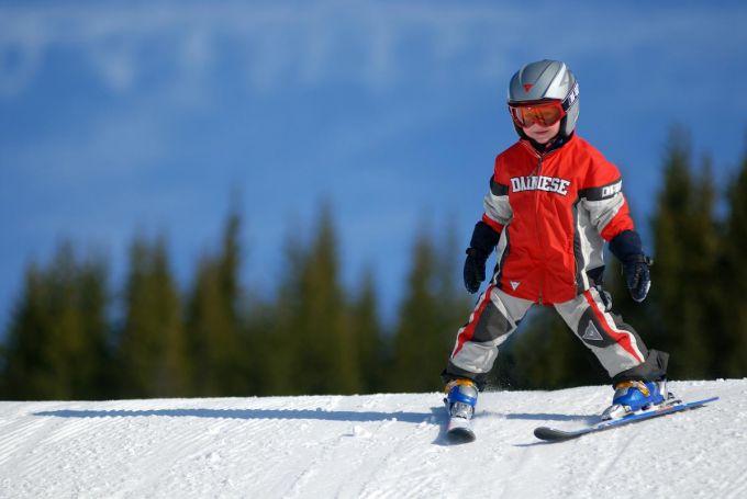 Найпопулярніші активні види спорту для дітей