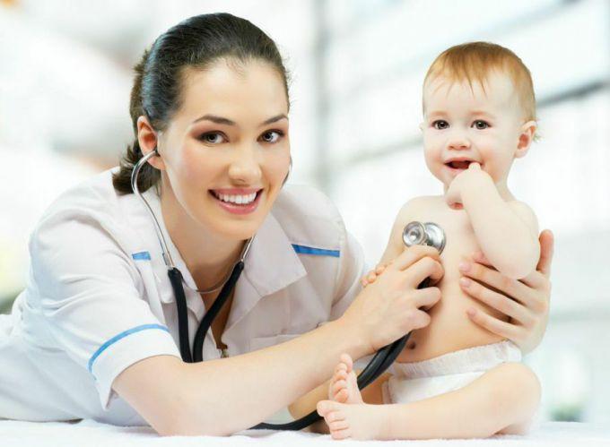 Поради ендокринолога про харчування дітей