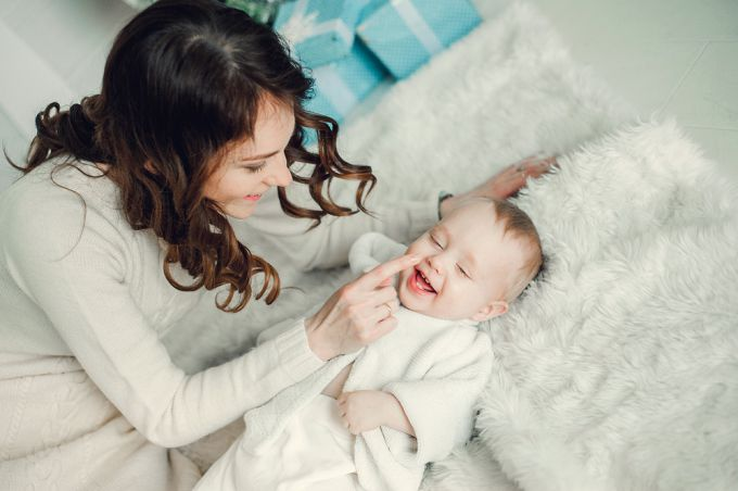 Розвиток мами, як особистості: 5 причин радіти декрету