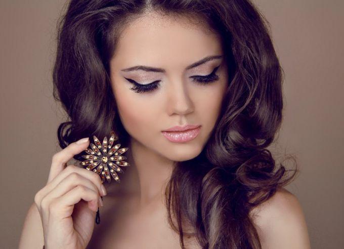Секрети макіяжу, які зроблять тебе молодшою