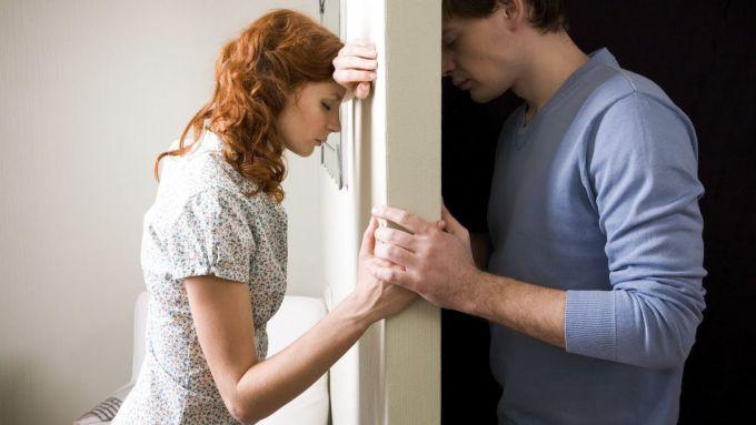 Головні причини кризи 7 років в шлюбі