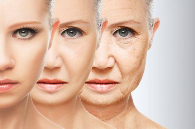 Що прискорює наше старіння?