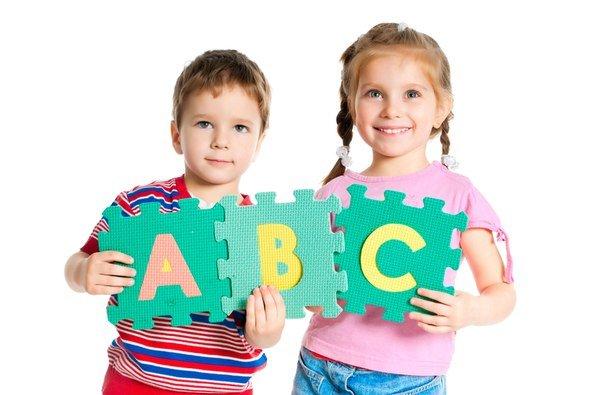 Топ-3 кращі методи навчити читати дітей англійською