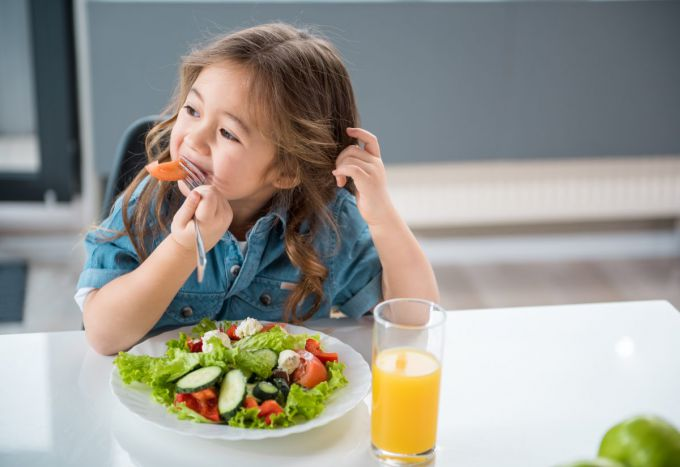 Якщо не працює їдальня: Що давати їсти дітям до школи?
