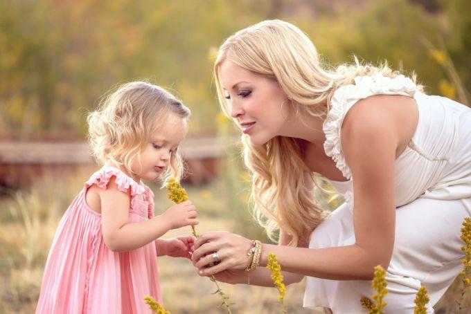 Як зважитись на нові стосунки самотній мамі?