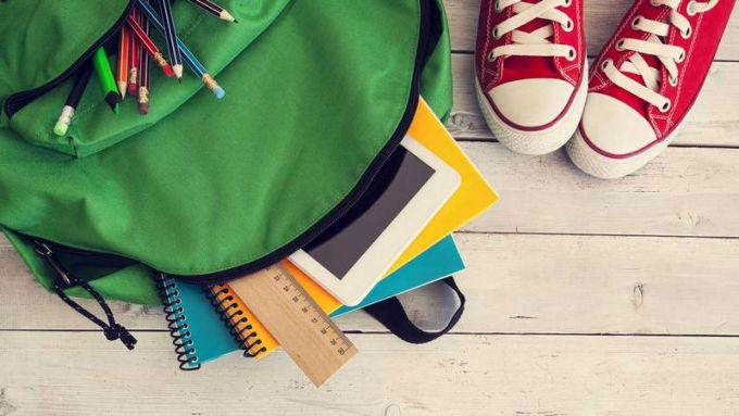 5 небезпечних видів шкільного приладдя