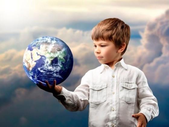 Як навчити хлопчика бути відповідальним?