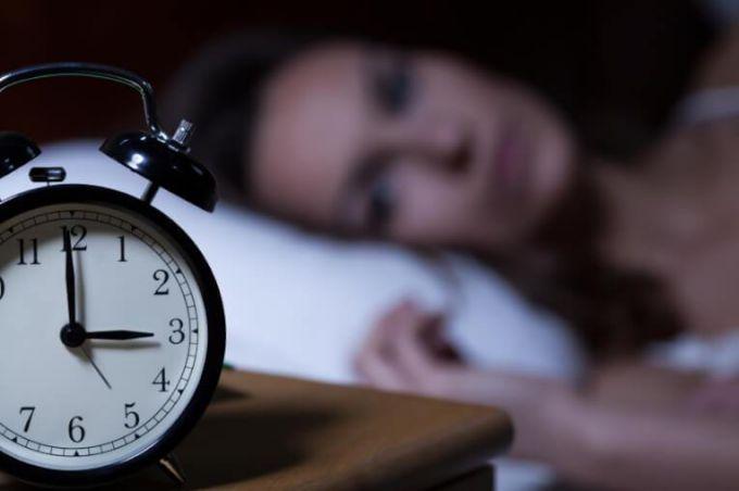 Як забути про безсоння без таблеток?