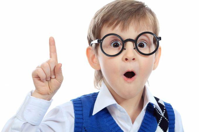 5 основних правил як зберегти зір у дітей