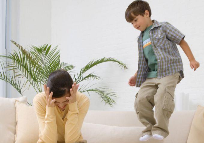 Лінива дитина: як привчити дітей до праці-поради психолога