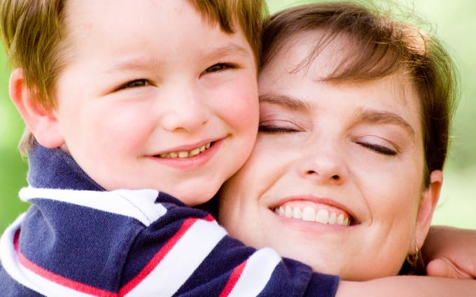 Дитина постійно кашляє: причини