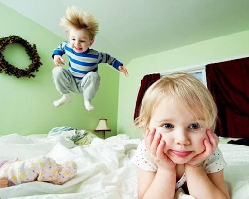 Як дорослі можуть допомогти гіперактивній дитині?
