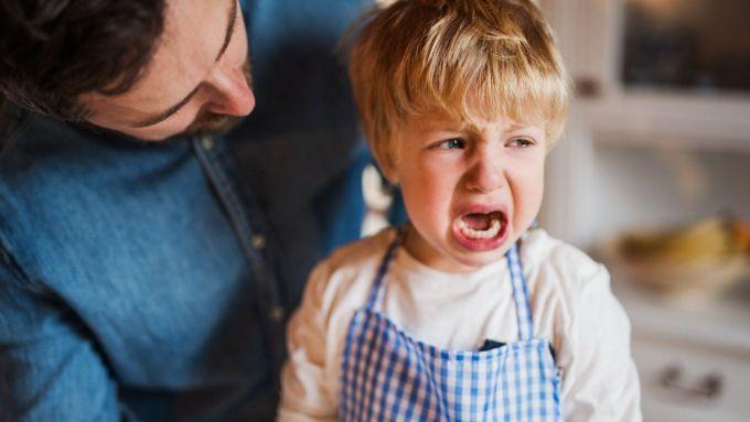Психологи розповіли, як правильно робити зауваження дітям