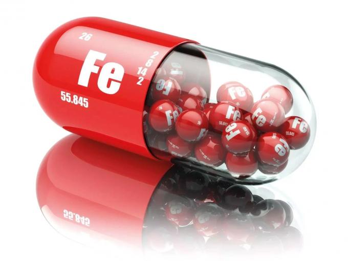 Годуємо і лікуємо дітей: Продукти, що підносять гемоглобін