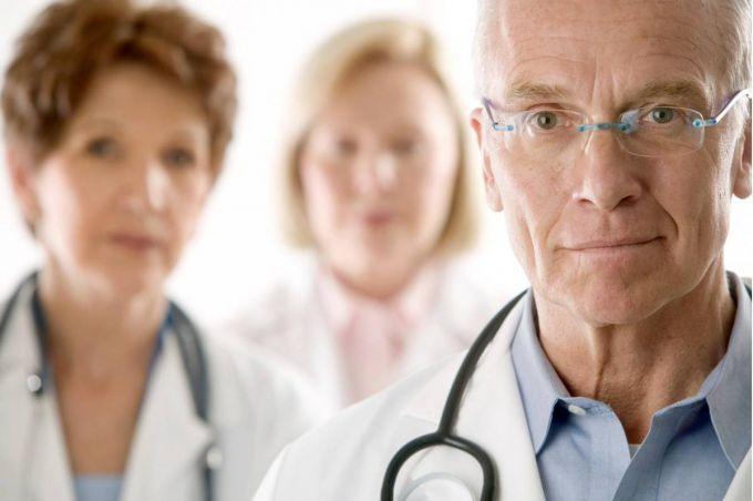 Педіатр:5 ознак хорошого лікаря