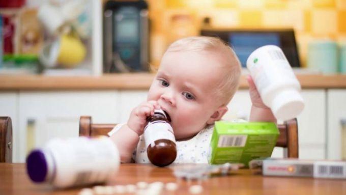 Комаровський про головні помилки лікування кашлю у дітей