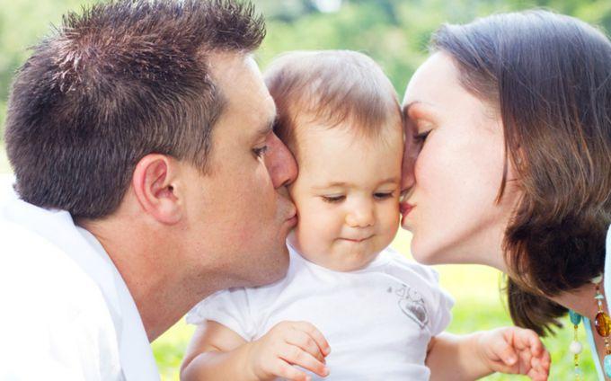 5 фраз, які допоможуть вам стати дитині другом