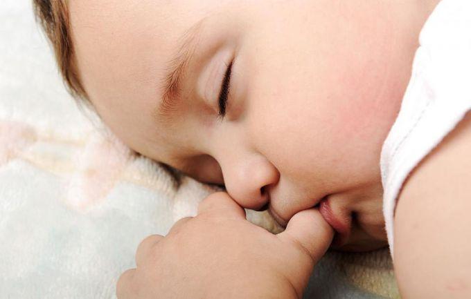 Подорож із дитиною: 5 порад для сну малюка