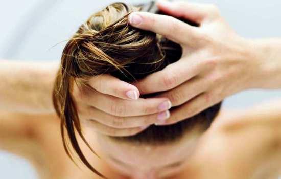 5 чудодійних масок для волосся