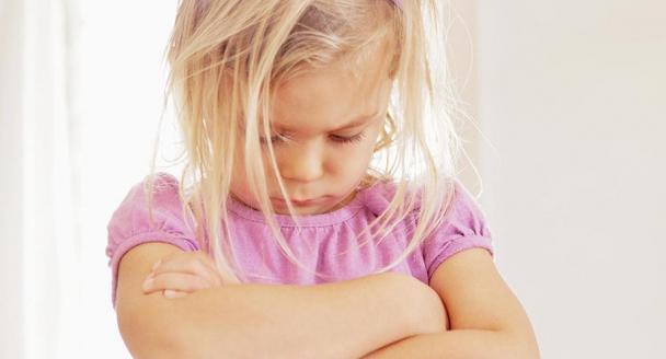 Вперті діти стають успішнішими у дорослому житті - дослідження