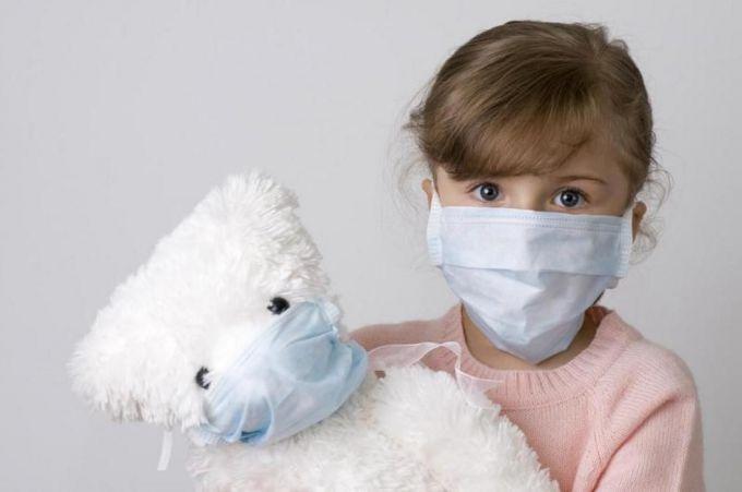 Як коронавірус впливає на дітей?