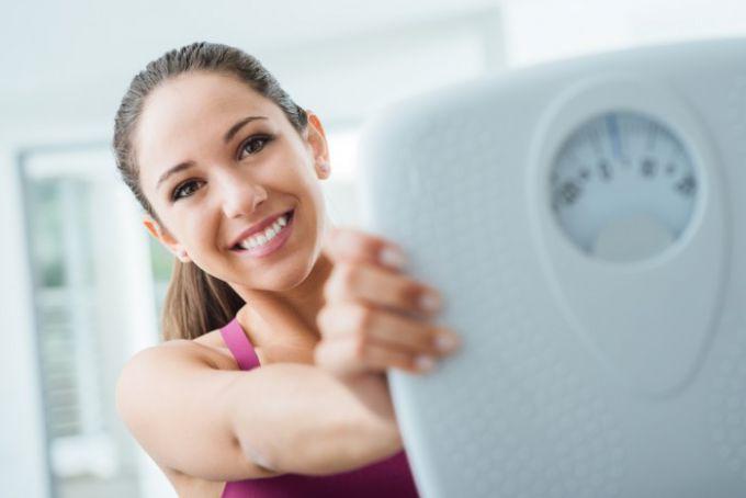 Як не набрати вагу після схуднення