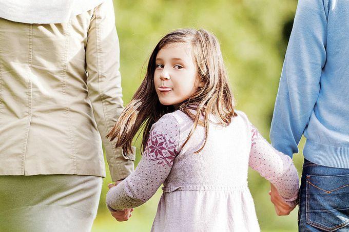 9 заповідей виховання дітей