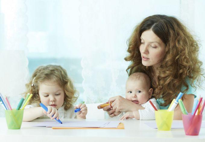 Чим зайняти дітей, коли набридли іграшки? ТОП - 7  ігор