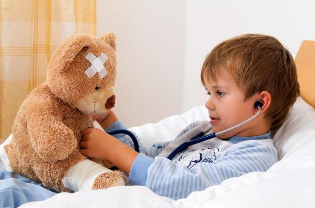 Бронхіт: Як лікувати дитину при обструкції?