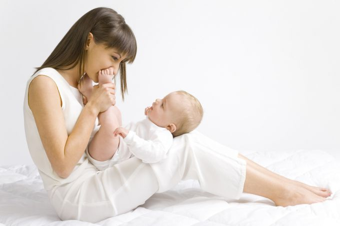 Відлучення дітей від грудей: 5 кроків до успіху