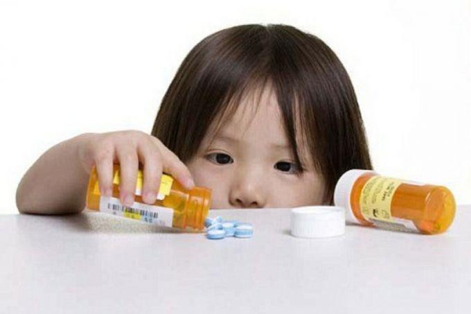 Антибіотики для дітей: ТОП-5 найважливіших правил їх прийому