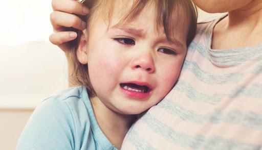 Як стрес впливає на організм дитини і коли потрібна допомога фахівця