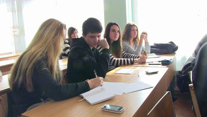 Платне навчання в 10-11 класі. Роз'яснення