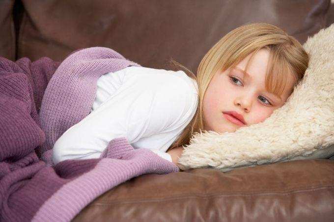 6 основних ознак підвищення ацетону у дітей