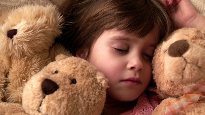 Чому дітям вранці не можна довго спати?