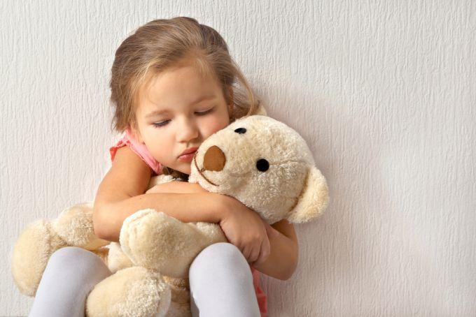 Чому з маленьких дітей виростають егоїсти