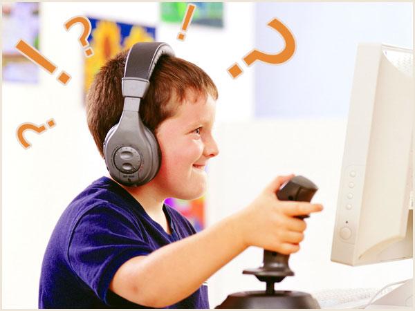 Вчені: Відеоігри позитивно впливають на мозок дітей