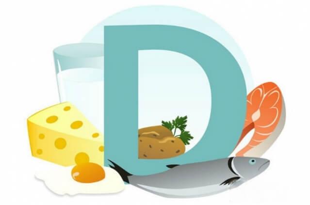 Тривале грудне вигодовування: чому потрібно давати дитині вітамін D?