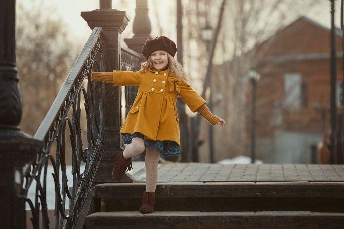 Що робити, якщо дитина не любить гуляти