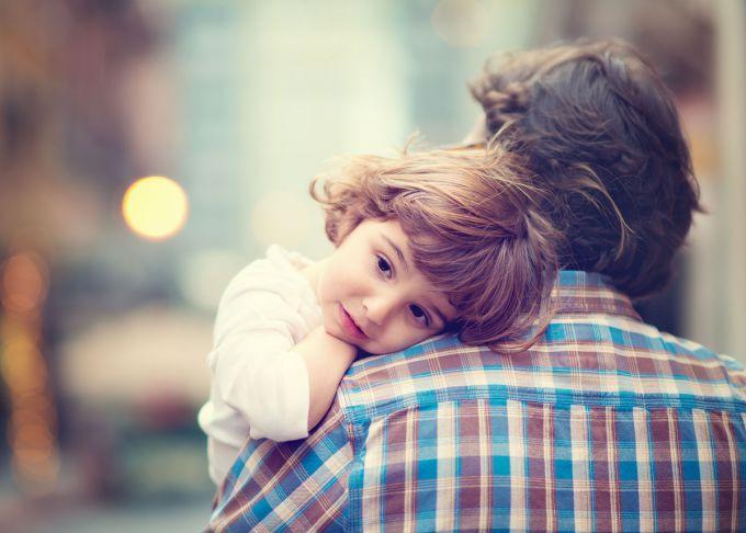 Одна дитина в сім'ї: чи правильно ви її виховуєте