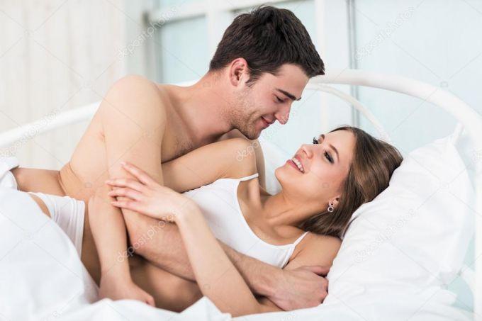 Симулювати оргазм шкідливо для здоров'я - дослідження