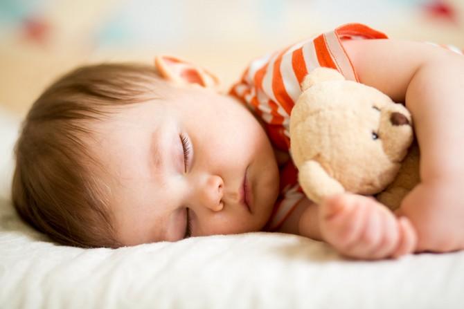 Що робити, якщо діти погано сплять вночі