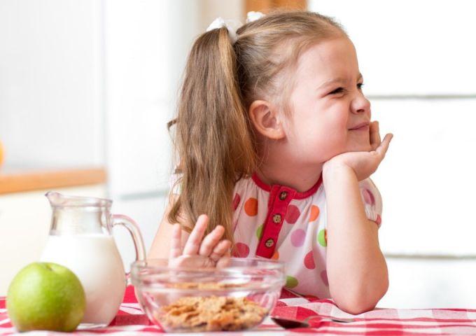 10 продуктів, які заборонені для дітей до 3 років