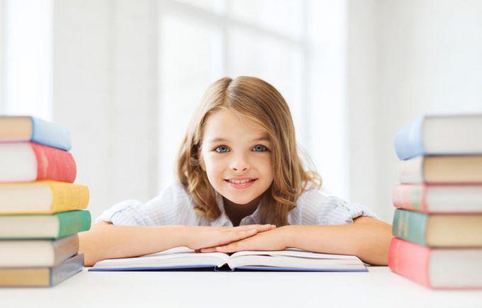 Найлегший спосіб навчити читати дітей в 3-4 роки