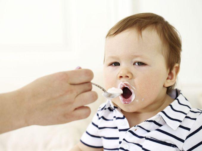 5 переваг домашніх кисломолочних продуктів для дітей