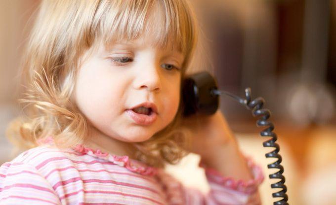 Якщо дитина погано вимовляє свистячі звуки