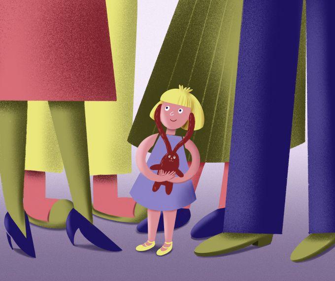 Модель сім'ї: Як вона вплине на доросле життя дитини?