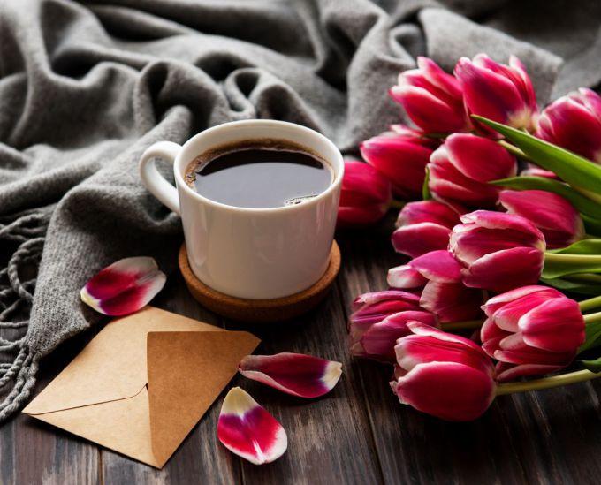 Топ-6 міфів про каву